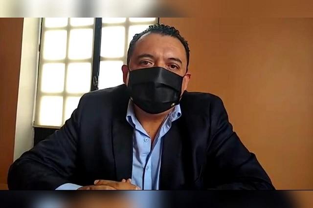 Investigan a quienes filtraron video de director de comunicación en Tehuacán