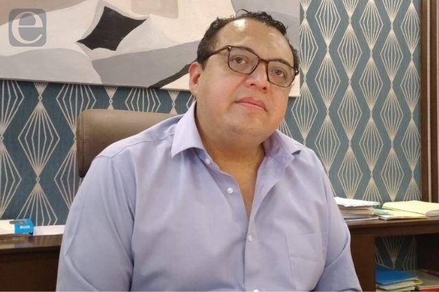Destinan 180 mil pesos para informe de Artemio Caballero