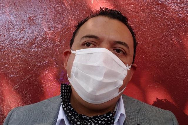 Prohíben a directivos de Tehuacán dar entrevistas a reporteros