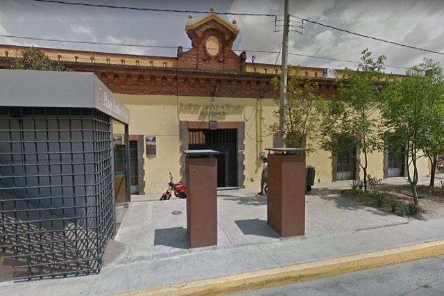 Exigen informe sobre futuro del Instituto de Artes Visuales de Puebla