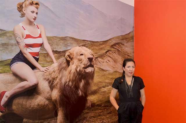 Entre mexicanos creativos, Forbes incluye a egresada Udlap
