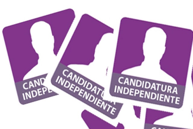 Avalan a 17 de 38 aspirantes a independientes en Puebla