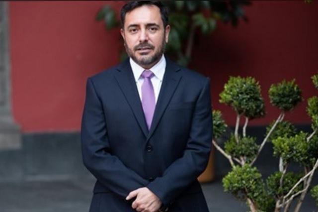 Nombran al poblano Arturo Reyes como director del IPN