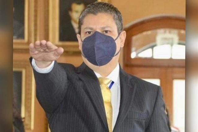 Renuncia José Momox Secretaría General de Tehuacán