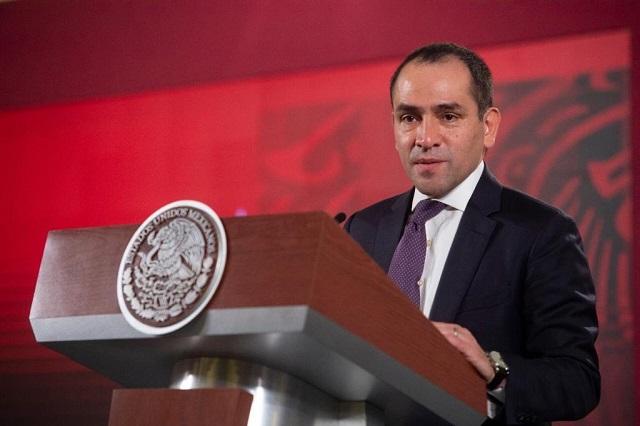 Recuperar pérdidas por Covid- 19 llevará meses: Hacienda