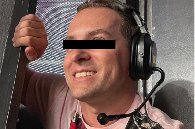 Actriz acusa a Arturo Macías de abuso sexual y lo suspenden de Hoy