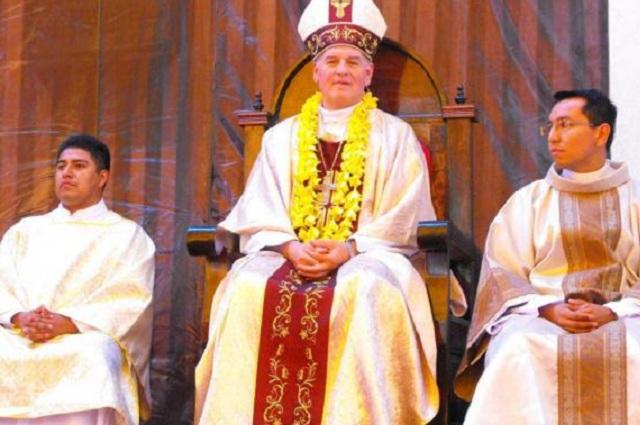 Oaxaca: Pedro Vázquez Villalobos es nombrado nuevo Arzobispo de Antequera
