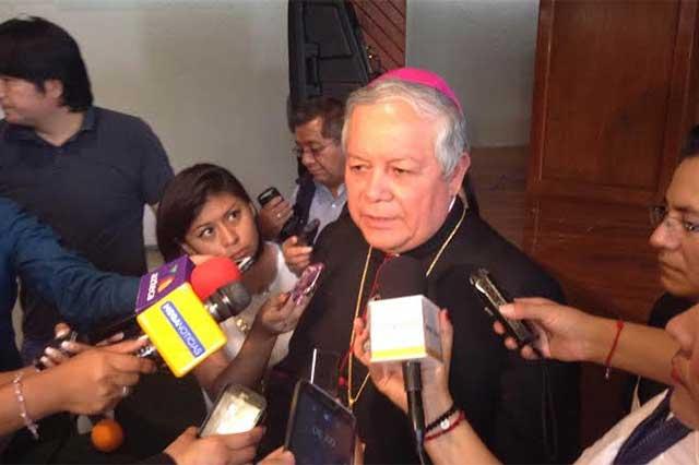 Pide arzobispo a VW y trabajadores diálogo para lograr acuerdos
