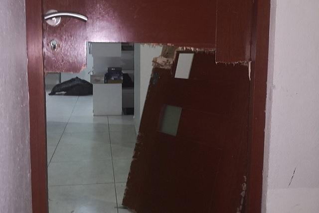 Asaltan casa del subsecretario de Gobernación en Puebla