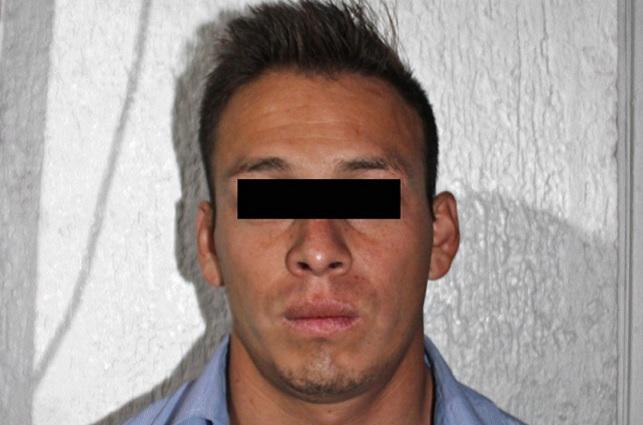 Por ir borracho ubican a probable asaltante de cuentahabientes en Puebla