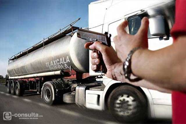 Robo a transporte en carreteras bajó en 50%: Policía Federal