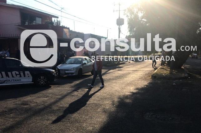 Ahora matan a vecino de Héroes de Puebla para robarle camioneta