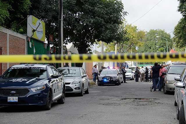 Empresario pagó 30 mil pesos por doble asesinato de Huexotitla
