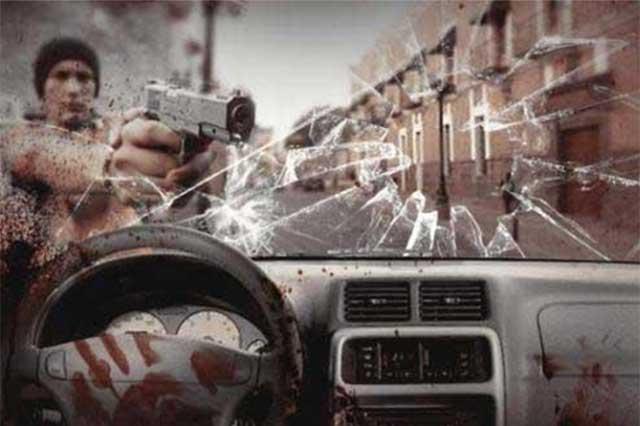 Robo en carreteras aumentó 61 % en un año: CCE