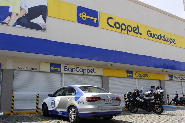 Pegan crímenes a negocios que burlan cierre en Puebla