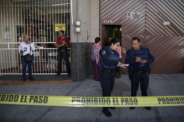 En Puebla, 6 asaltos diarios contra comercios : Canaco