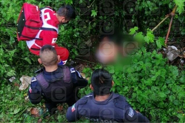 Hombre de 70 años sufre violento asalto en Huauchinango