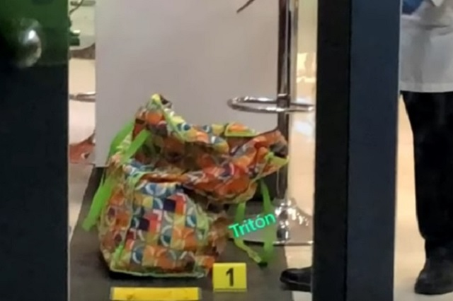 En asalto a tienda AT&T matan a vigilante de un tiro en la cabeza