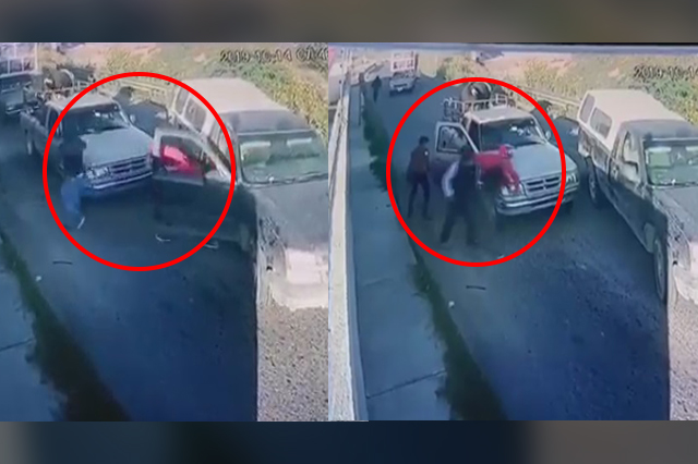 Levantan a ocho tras robo de ganado en Tecamachalco