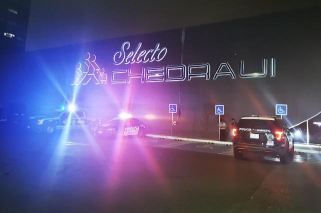 Condena Treviño asalto a socio de Coparmex en Chedraui