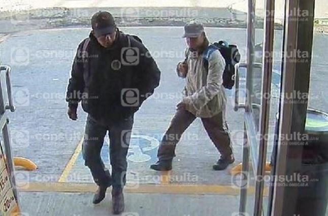 Buscan a cuatro por asaltos de fin de semana a farmacias en Texmelucan