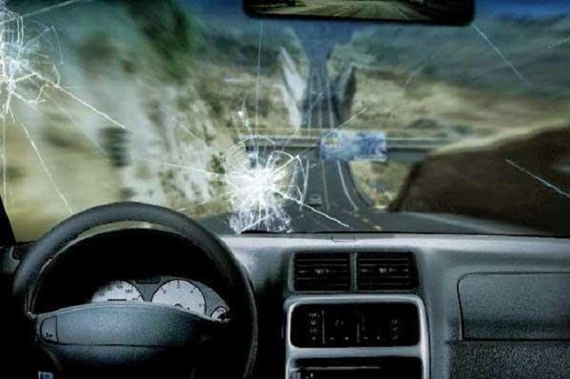 Confirma PF alto número de robos carreteros en Puebla
