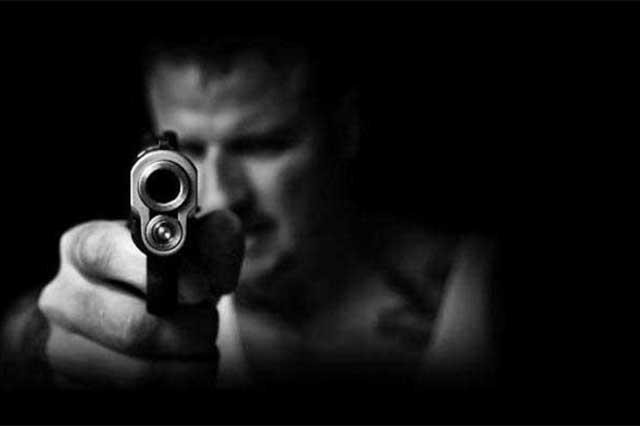 Policías auxiliares de Chachapa recibidos a balazos en toma clandestina