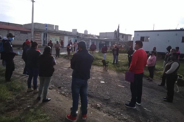 Acusan incremento de asaltos a transeúntes en la Edgardo Amílcar