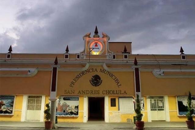 Dos asaltos en 4 días a contralora de San Andrés Cholula
