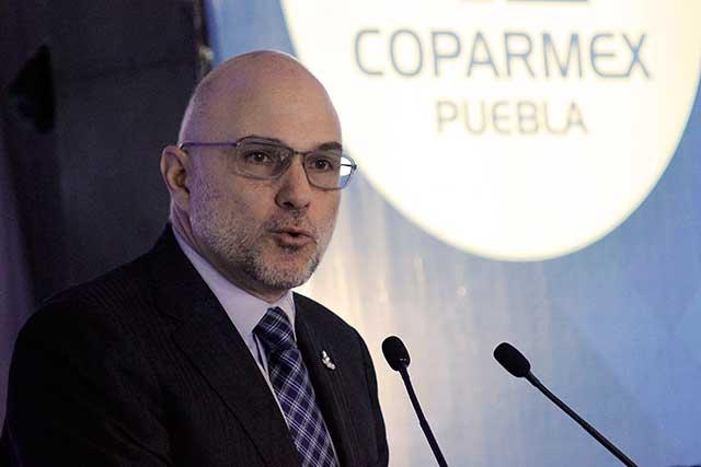 Tramitología para empresas propicia corrupción, señala Coparmex- Puebla