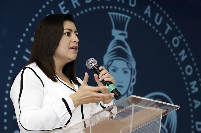 Consejo de Morena puede presentar terna a la gubernatura: Rivera