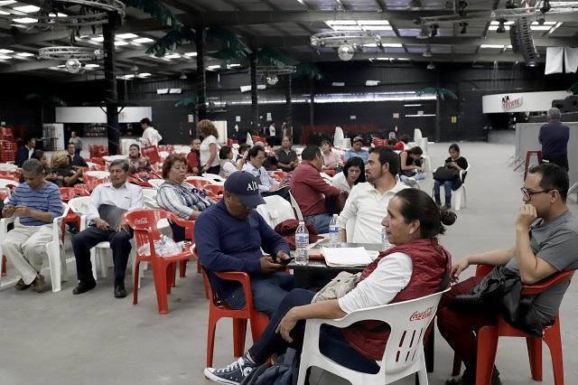 Van contra elección de Morena por mano de gobierno en Puebla
