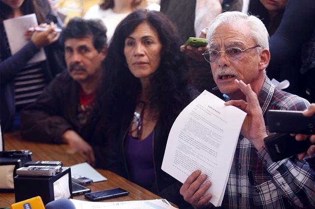 Asamblea Social del Agua demanda hacer una ley ciudadana del servicio