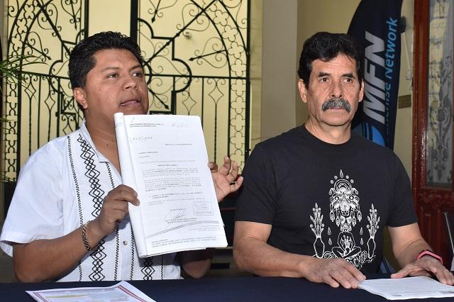 Piden a Barbosa investigar fallas de Agua de Puebla ante Covid-19