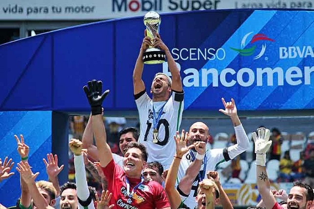 Futbolistas exhortan a Liga MX a respetar ascenso a Primera