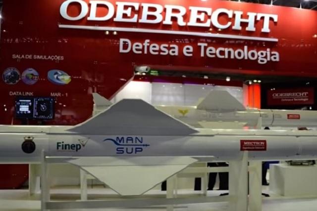 Odebrecht pretende que México le pague 2 mil 245 mdp por concepto de finiquito