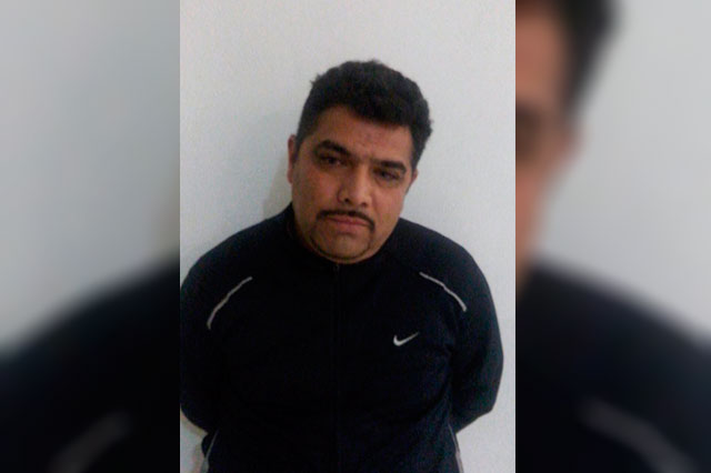 Cae en Cholula expolicía de Morelos acusado de crimen de Martí