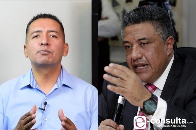 ASE investiga a Mundo Tlatehui por delitos en comuna de San Andrés