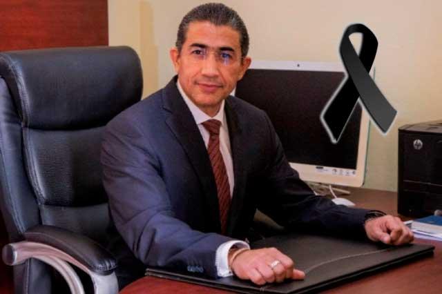 Asesinan a Enrique Pacheco, magistrado de Oaxaca