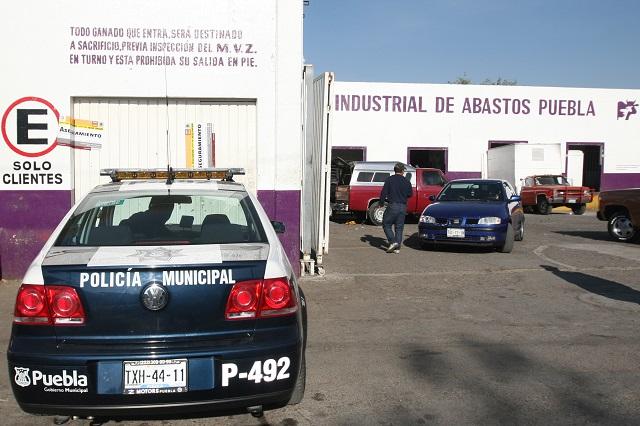 Fundador de empresa de limpia en zona Audi manejó rastro de Puebla