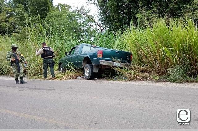 Asesinan con 25 disparos a comandante en Veracruz