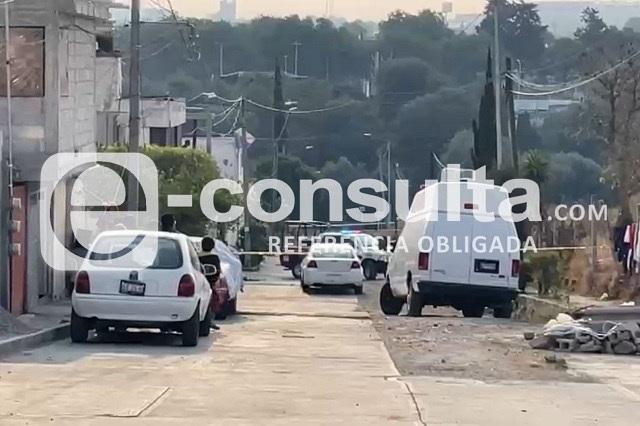 Asesinada en Romero Vargas fue identificada; 1 sospechoso