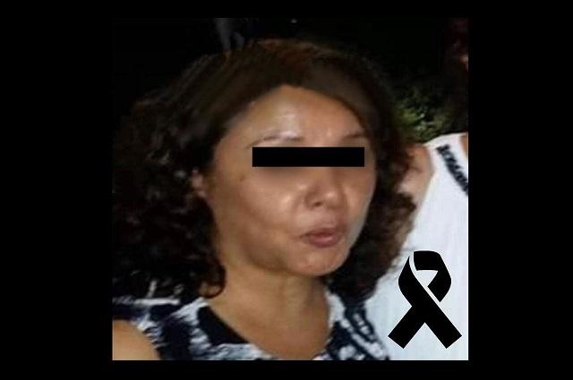 En asalto matan a mujer y hieren a hombre en Huajuapan