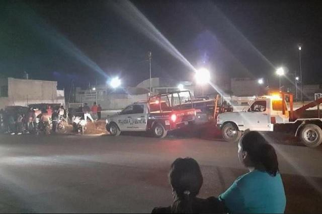 Dos asesinatos en Temaxcalac en menos de 24 horas