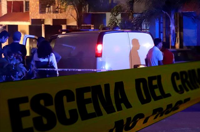 Día negro de policías en Puebla: 3 muertos, un baleado y sin pago