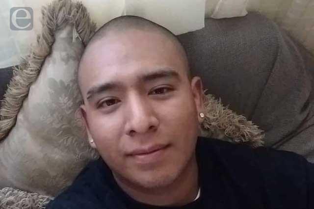 Rapero de Tecamachalco es hallado sin vida en canal de Valsequillo
