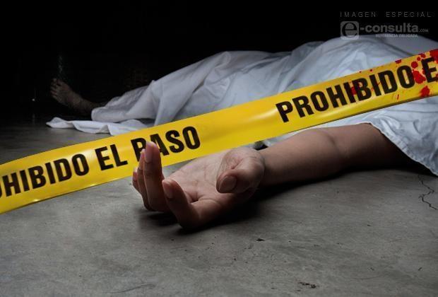 Asesinan a mujer travesti en un  bar de Tehuacán