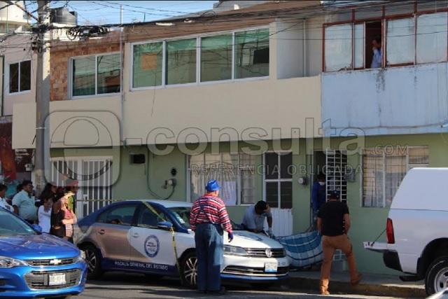 Con extrema violencia mataron a Asael en la González Ortega