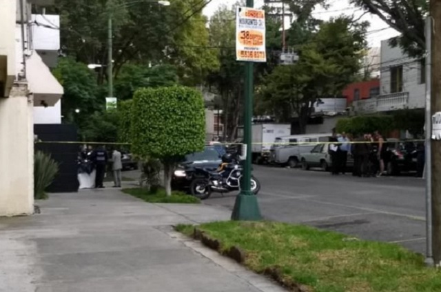 Asesinan a balazos a Fabio Melanitto, ex integrante del grupo Uff
