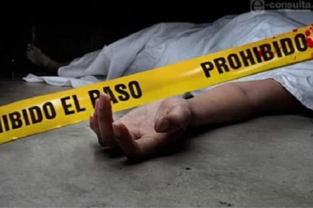 Asesinan a mujer a golpes en San Juan Flor del Bosque